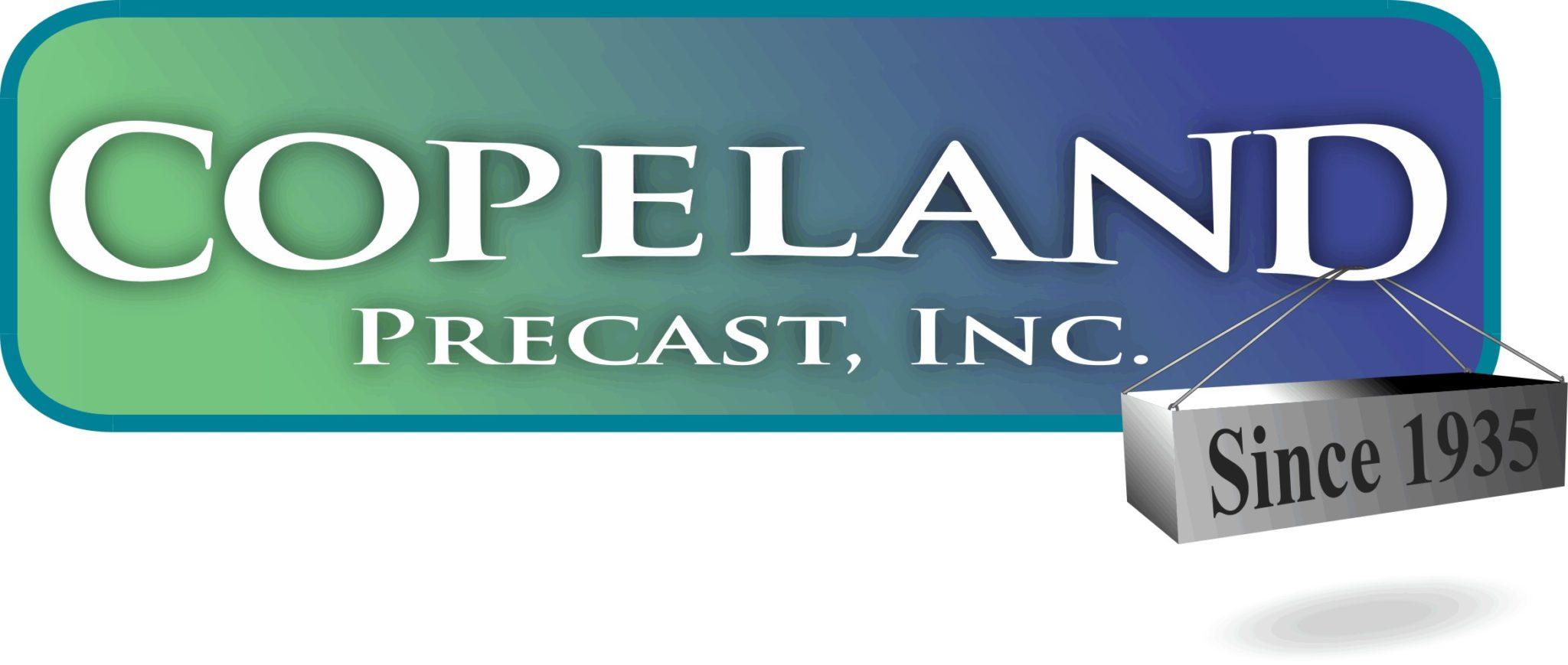 Copeland Precast